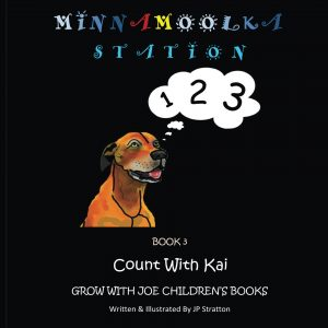 Book 3 Count with Kia